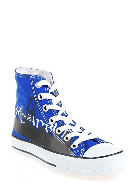 M.P Lifestyle Ayakkabı Mavi